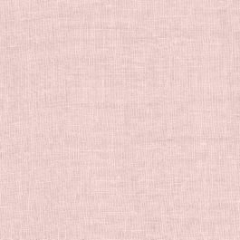Light Pink Linen Fabric Classic Linen Blush