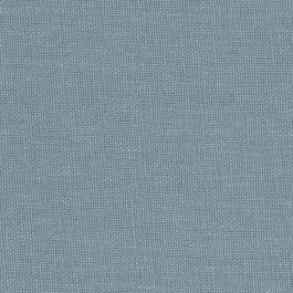 Slate Blue Slubby Linen Fabric | Lush Linen Slate