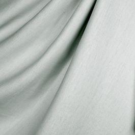 Gray Slubby Linen Fabric | Lush Linen Graphite