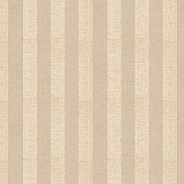 Metallic Gold Stripe Fabric Show Stopper Gilt