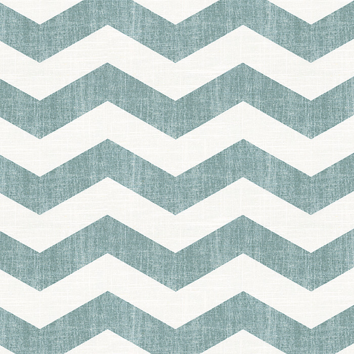 Awesome Blue And White Chevron Fabric Gallery - Bathtub for ...