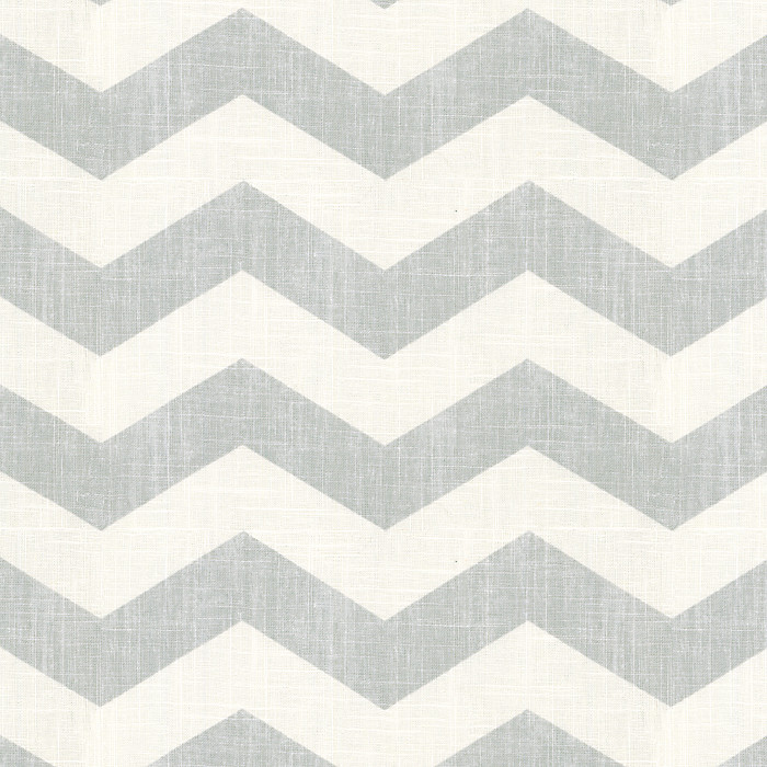 Gray, Green & Blue Chevron Fabric | Claim to Flame Stillwater ...