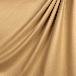 Metallic Gold Linen Fabric Metallic Linen Gilt