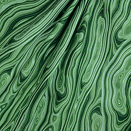 Marbled Green Malachite Fabric Malachite Amazon