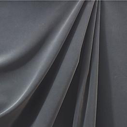 Warm Gray Velvet Fabric Classic Velvet Steel