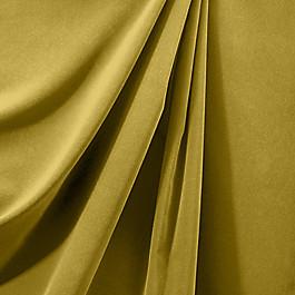 Chartreuse Green Velvet Fabric Classic Velvet Chartreuse