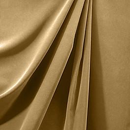 Warm Camel Velvet Fabric Classic Velvet Camel