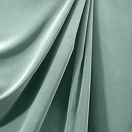 Seafoam Aqua Velvet Fabric Classic Velvet Foam