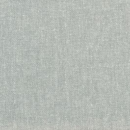 Heathered Light Gray Woven Blend Fabric | Dapper Pelican