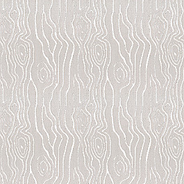 Gray Faux Bois Velvet Fabric | Tobi Fairley Rivers Mineral