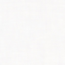 Bright White Gauzy Linen Fabric   Linen Sheer Optic White