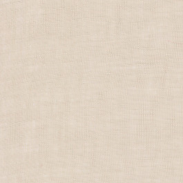 Light Beige Gauzy Linen Fabric | Linen Sheer Ecru