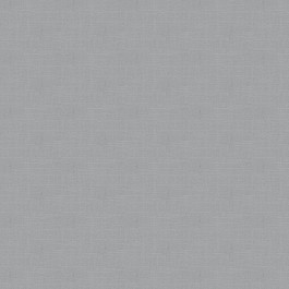 Pure Gray Linen Fabric | Classic Linen Cement