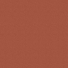 Dark Red-Orange Linen Fabric | Classic Linen Canyon