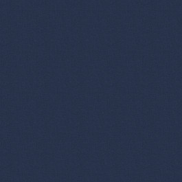 Dark Indigo Blue Linen Fabric | Classic Linen Ink