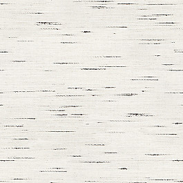 White & Gray Marled Outdoor Fabric | Frequency  Parchment