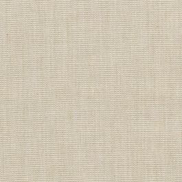 Tan Sunbrella® Canvas Outdoor Fabric | Canvas Flax