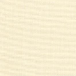 Cream Sunbrella® Canvas Outdoor Fabric | Canvas Vellum