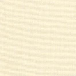 Cream Sunbrella® Canvas Outdoor Fabric | Canvas Vellum