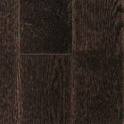 3/4 x 5 Espresso Oak