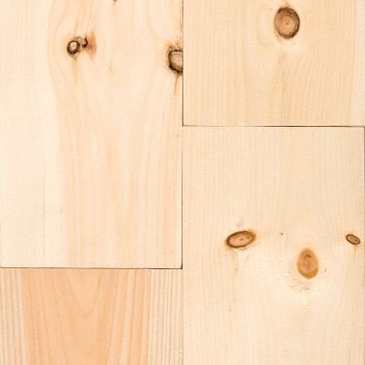 3/4 x 8-7/8 x 8 New England White Pine