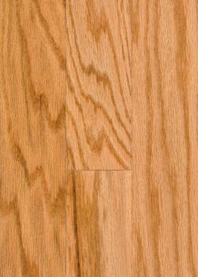 3/8 x 3 Natural Oak Engineered
