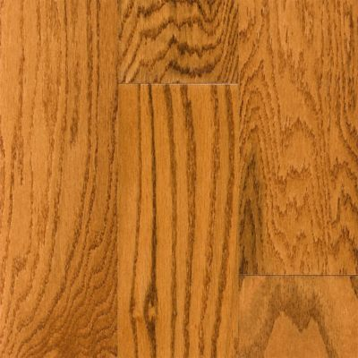 3/8 x 5 Butterscotch Oak