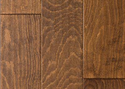 Mayflower Engineered 3 8 X 5 Sunstone Birch Lumber