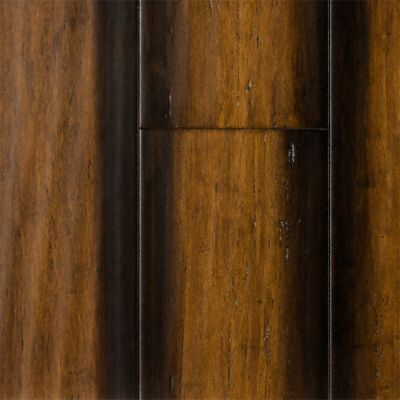Supreme bamboo 3 8 x 3 7 8 engineered coppermine for Engineered wood flooring sale