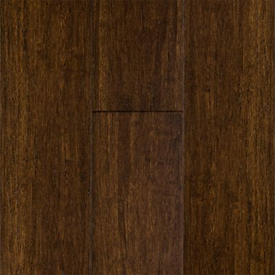 1/2 x 5-1/8 Antique Hazel Strand Bamboo