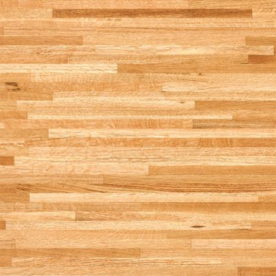 1-1/2 x 25 x 8 Builder Oak Countertop