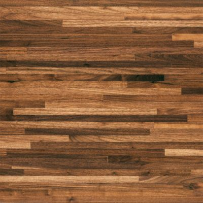 1-1/2x 25 x 8 American Walnut Countertop