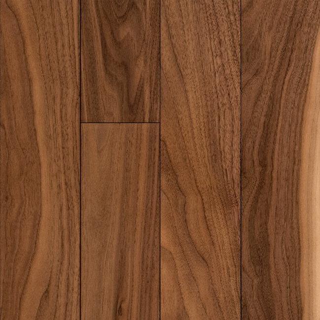 American walnut flooring reviews gurus floor for Bellawood brazilian walnut