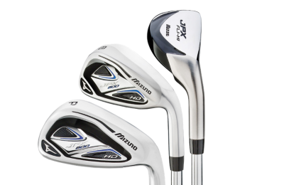 Mizuno JPX-800 HD Irons Preview