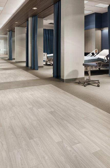 Flooring Solutions For Healthcare, Mohawk Commercial Laminate Flooring