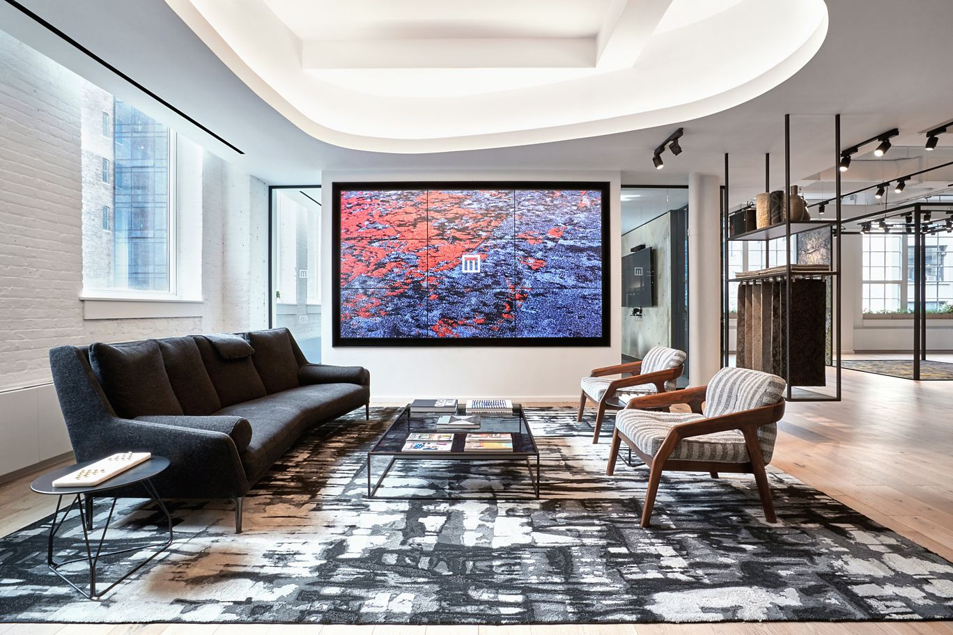 Mohawk Group's Flagship NYC Showroom