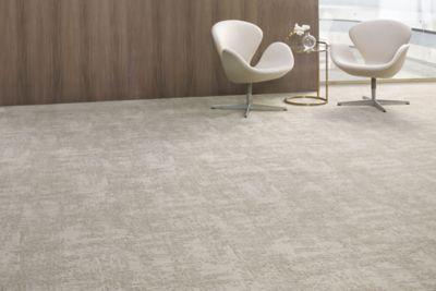 Broadloom Carpet Abstract Gesture 36 Apollo Mohawk Group