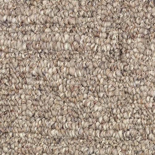 Mohawk Industries Milky Way Berber Beige Carpet Fond Du