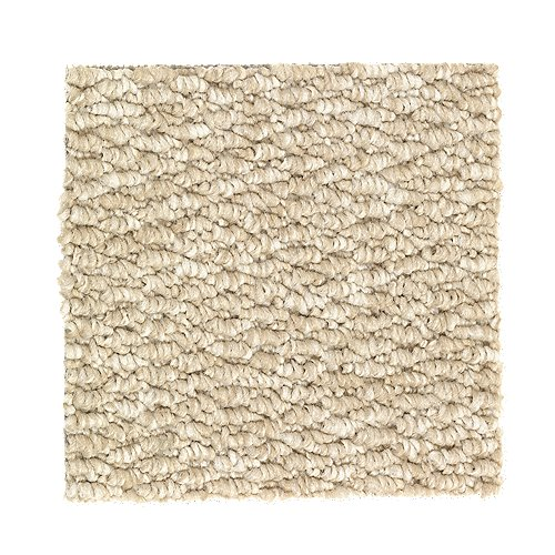 Living Space in Antique Tan - Carpet by Mohawk Flooring