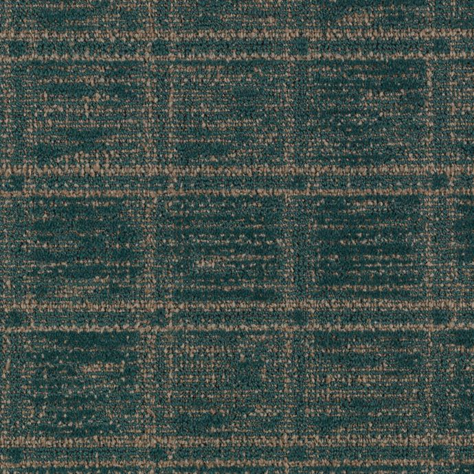 Woven Block Exotic Sea 675