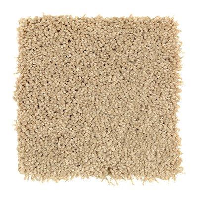 Inspiring Color in Cream Soda - Carpet by Mohawk Flooring