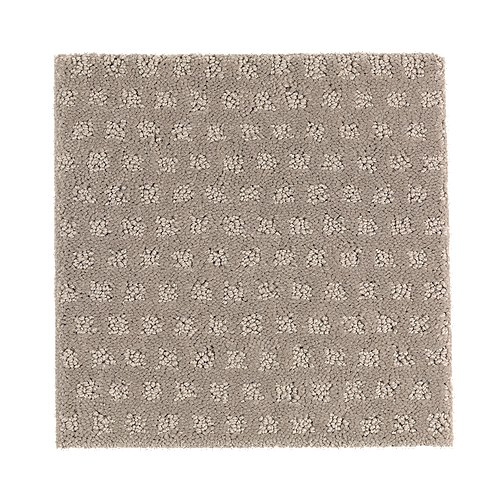 Perfect Backdrop in Taupe Treasure - Carpet by Mohawk Flooring