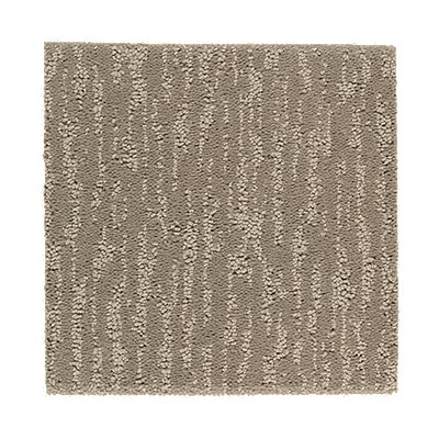 Chromatic Couture in Taupe Treasure - Carpet by Mohawk Flooring