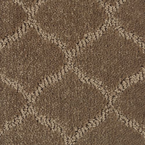 Eclectic Allure Colonial Brown 878