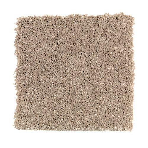 Santorini Style II in Twig - Carpet by Mohawk Flooring