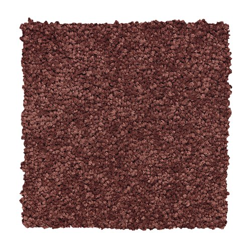 Treasure Valley in Red Wine - Carpet by Mohawk Flooring