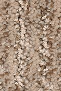 Mohawk Sculptured Touch - Crystallized Ginger Carpet