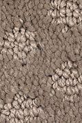 Mohawk Design Inspiration - Brownstone Carpet