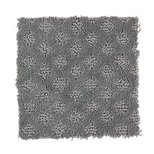 Distinct Tradition in Slate - Carpet by Mohawk Flooring