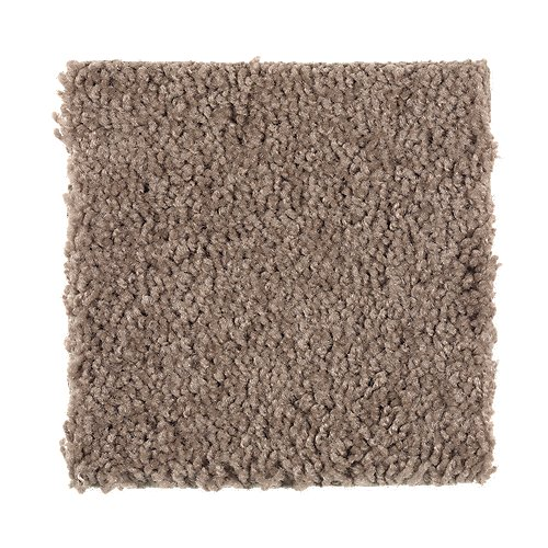 Neutral Base in Dried Peat - Carpet by Mohawk Flooring